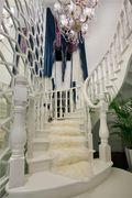 豪华型140平米复式欧式风格楼梯装修图片大全