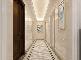 140平米四室三厅其他风格走廊装修案例