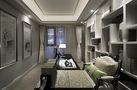 120平米三法式风格书房装修效果图