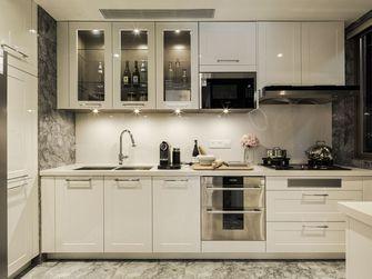 70平米宜家风格厨房装修效果图