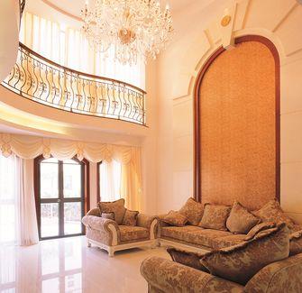 别墅现代简约风格风格装修效果图