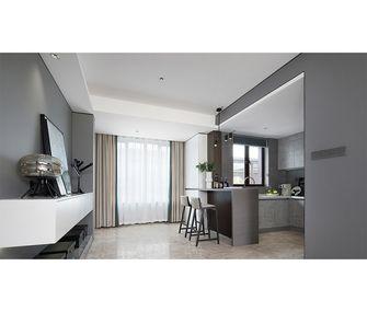 120平米三室两厅混搭风格厨房装修案例