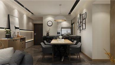 120平米三室两厅其他风格餐厅装修图片大全