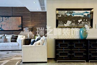 5-10万80平米东南亚风格玄关装修图片大全