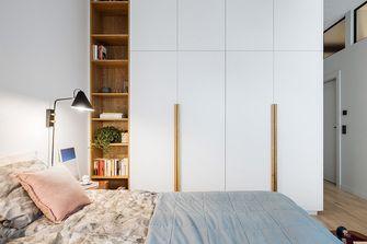 90平米宜家风格卧室欣赏图