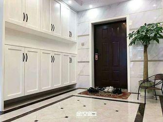120平米三室两厅欧式风格玄关效果图