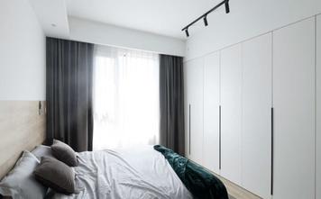 120平米三宜家风格卧室效果图