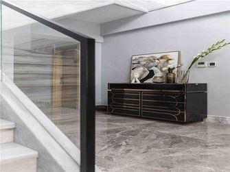 100平米三室三厅法式风格玄关图片