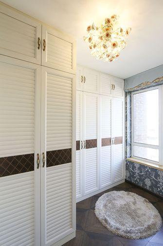 100平米三室两厅欧式风格储藏室欣赏图