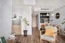 100平米三室两厅宜家风格走廊设计图