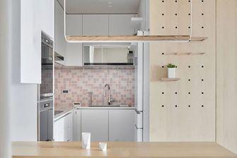 40平米小户型宜家风格厨房设计图