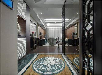富裕型140平米四室三厅日式风格玄关设计图