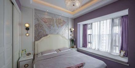 120平米三宜家风格卧室装修案例
