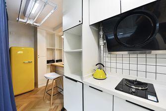 30平米超小户型美式风格厨房图片大全