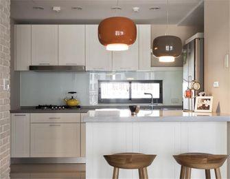 100平米宜家风格厨房欣赏图