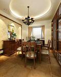 三房美式风格设计图
