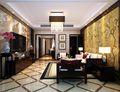 140平米四室两厅中式风格客厅沙发效果图