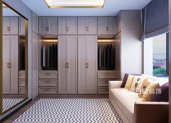 140平米四室两厅其他风格衣帽间欣赏图