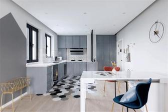 40平米小户型其他风格厨房图片大全