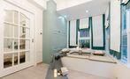 110平米三室三厅美式风格书房图片