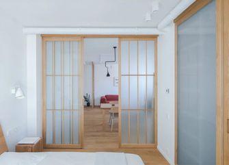 50平米公寓日式风格卧室装修图片大全
