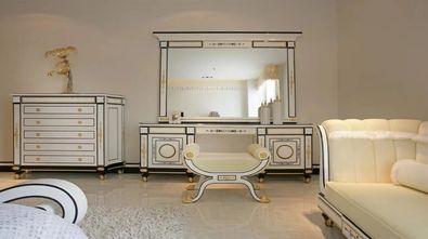 140平米四室两厅欧式风格梳妆台装修案例