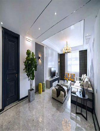 140平米三室三厅中式风格客厅效果图