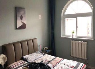 null风格卧室装修效果图