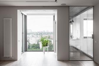 70平米三室两厅宜家风格客厅图片