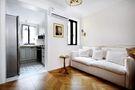 50平米公寓法式风格厨房设计图