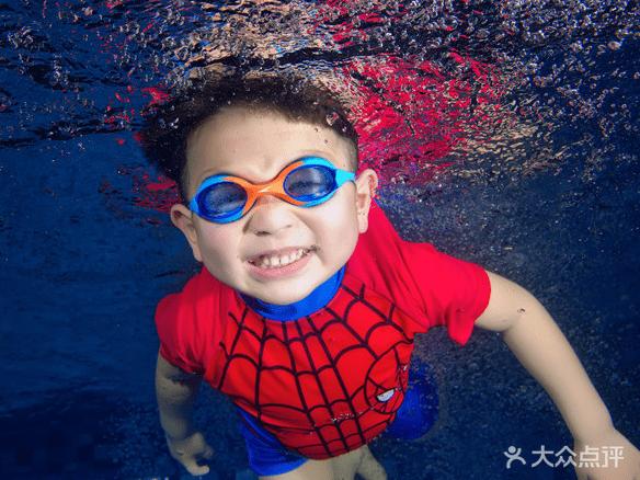 艾贝瑞国际亲子游泳(曲江芙蓉新天地中心)