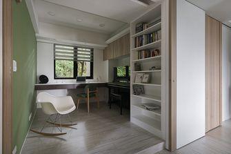 60平米公寓北欧风格书房图片大全