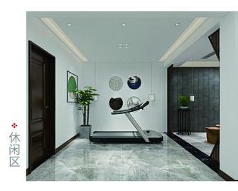 10-15万140平米三室两厅中式风格健身室装修图片大全