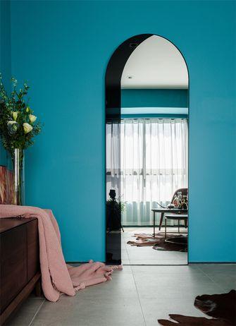 60平米一居室现代简约风格其他区域效果图