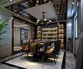 20万以上140平米四室五厅其他风格餐厅效果图