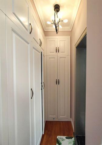 140平米复式新古典风格玄关欣赏图