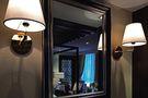 120平米三室两厅东南亚风格走廊图片