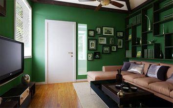3万以下60平米公寓东南亚风格客厅图片