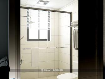 60平米欧式风格卫生间图片大全