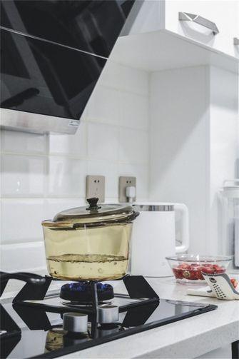 40平米小户型新古典风格厨房图片