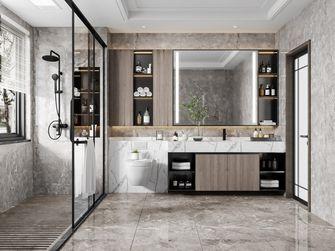 110平米三室两厅其他风格卫生间设计图