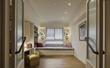 经济型140平米三室两厅美式风格储藏室图片大全