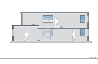 130平米一居室新古典风格其他区域欣赏图