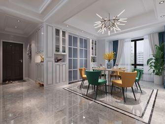 130平米四室两厅其他风格玄关装修效果图