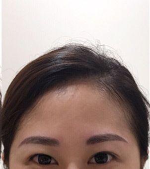 上海薇琳纹眉