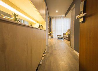 80平米日式风格走廊装修案例