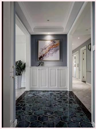 经济型30平米以下超小户型英伦风格客厅欣赏图