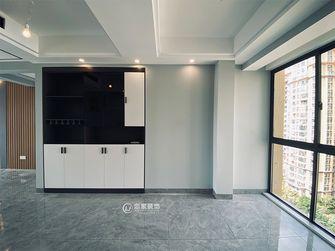 140平米三室两厅其他风格阳台图片大全