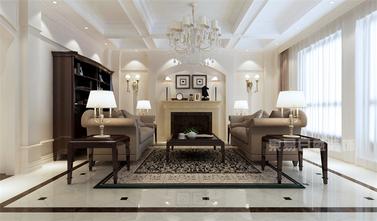 经济型30平米以下超小户型东南亚风格客厅图片大全