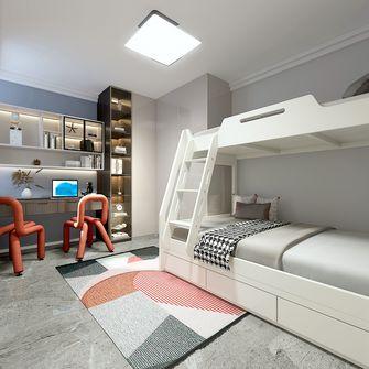80平米其他风格儿童房设计图